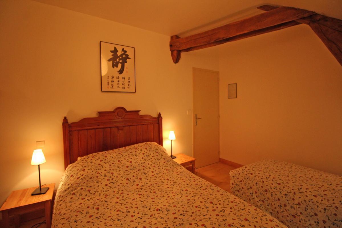 Gite-Lasgorceix-chambre-1-suite-zen